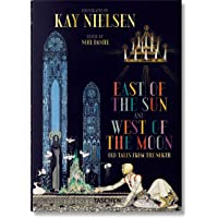 Kay Nielsen. East Of The Sun And West