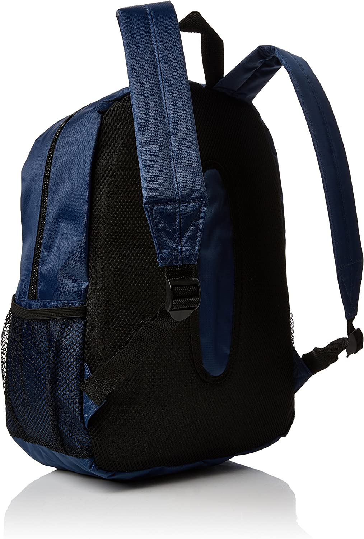 Tottenham Hotspur FC Official Fade Football//Soccer Crest Backpack//Rucksack