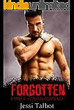 Forgotten: A Mafia Hitman Romance (John Doe Book 1)