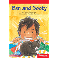 Ben and Sooty