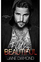 Filthy Beautiful: A Players Rockstar Romance (Players, Book 2) Kindle Edition
