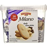 Pepperidge Farm Milano Dark Chocolate Cookies: 15 Oz