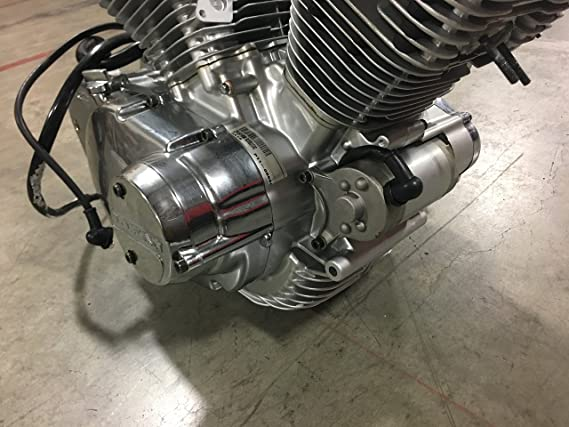 Amazon com: Lifan NEW 250CC V-TWIN ENGINE MOTOR MINI CHOPPER