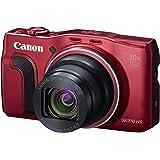 Canon デジタルカメラ PowerShot SX710 HS レッド 光学30倍ズーム PSSX710HS(RE)