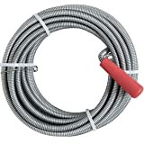 Cornat T595510 Rohr-Reinigungsspirale 9 mm x 10 m