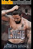 Landing Eagle: A Military MC Forbidden Romance (Dead Presidents MC Book 4)