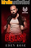 Beast: MC Romance (Diablos MC Book 1)