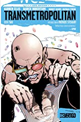 Transmetropolitan Book Two Kindle Edition