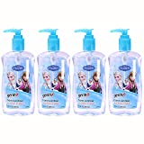 Germ-X Hand Sanitizer, Disney Frozen, 10