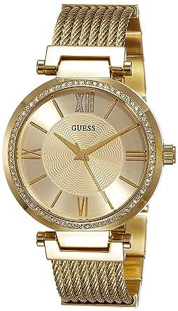 3d0863d14056 Guess - Reloj de pulsera  Guess  Amazon.es  Relojes