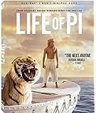 Life of Pi (Blu-ray + DVD + Digital Copy)