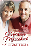 Mistletoe Misconduct (Portland Storm Book 12)