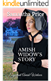 Amish Widow's Story (Expectant Amish Widows Book 14)