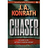 "Chaser (Jacqueline ""Jack"" Daniels Mysteries Book 13)"