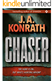 "Chaser (Jacqueline ""Jack"" Daniels Mysteries Book 13)"