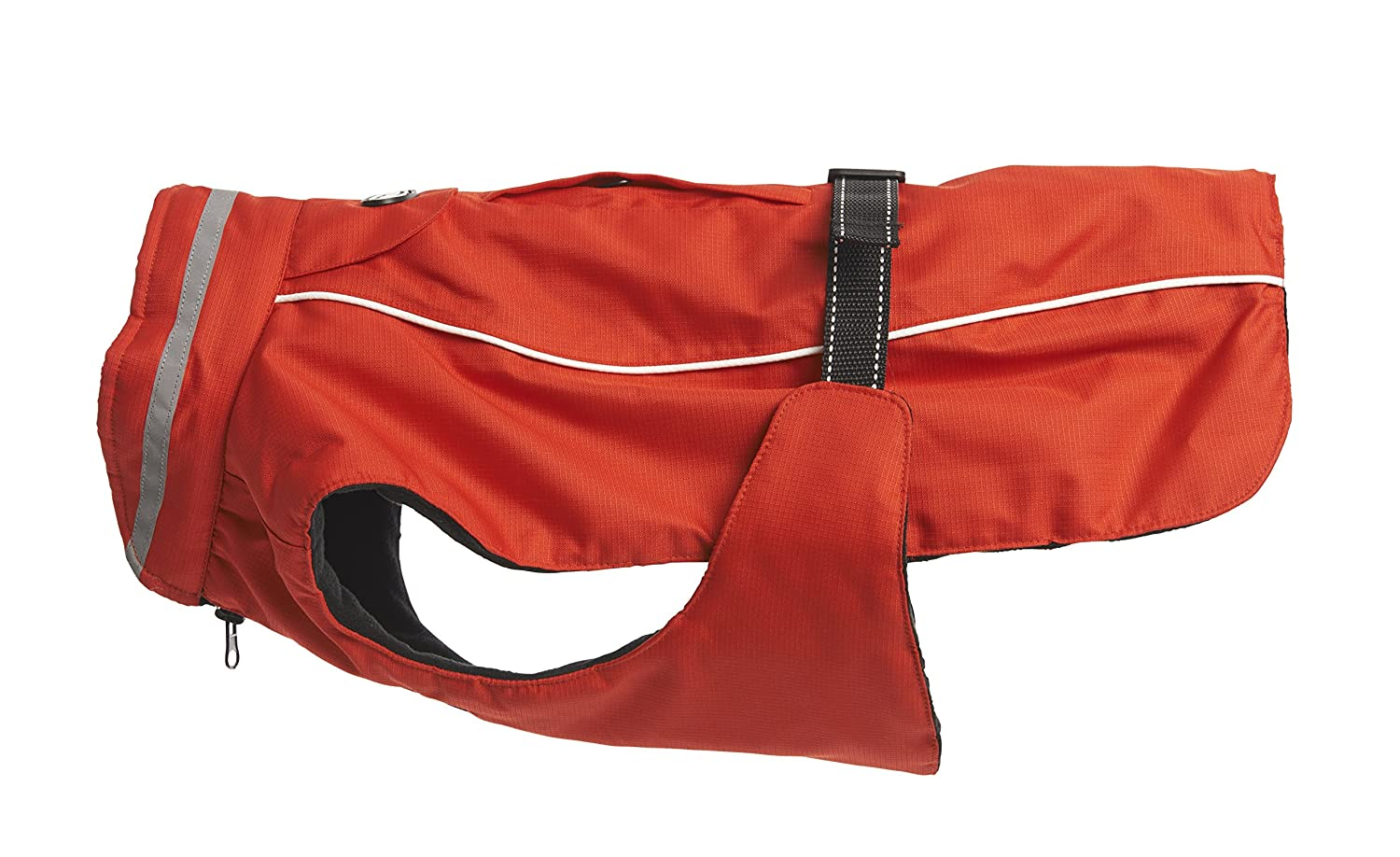 Kerman Kruuse Buster Outdoor Wear Winter Jacket Red Chili X-Large A.C Pet Products KR284695