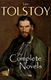 The Complete Novels of Leo Tolstoy