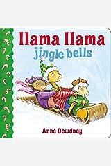 Llama Llama Jingle Bells Board book