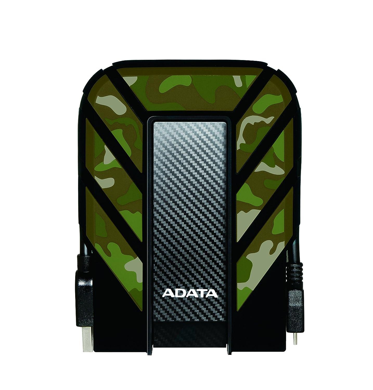 A-DATA HD710M 1TB External Hard Disk