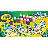 Crayola 54-9039-e-000 Kit de Loisir créatif mallette de peinture refresh