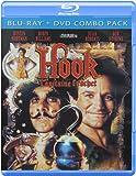 Hook / Capitaine Crochet (Bilingual) [Blu-ray + DVD]