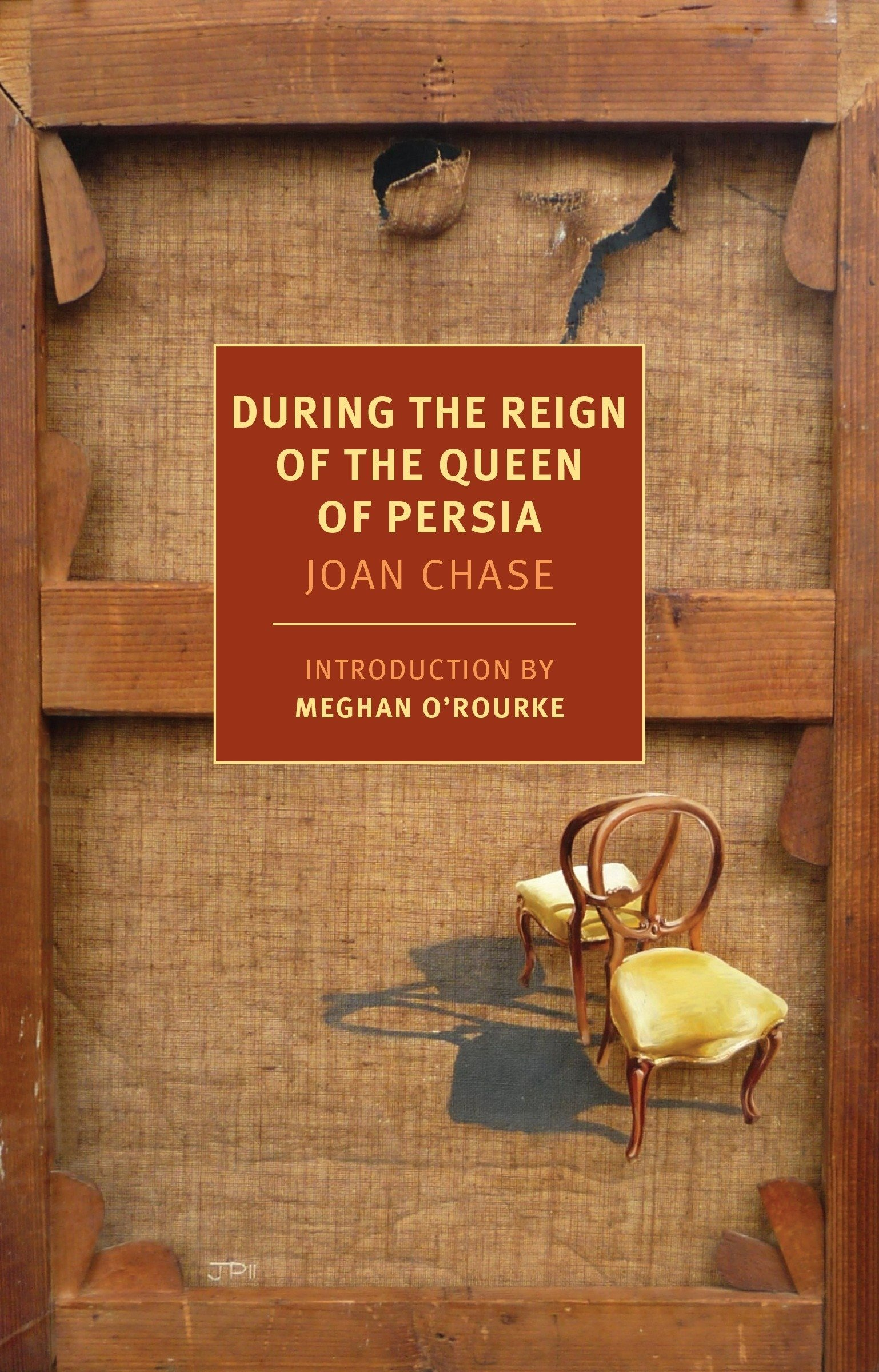 During the Reign of the Queen of Persia (New York Review Books Classics)