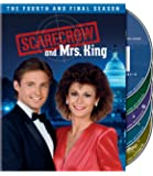Scarecrow & Mrs King: Complete Fourth Season [DVD] [Import]