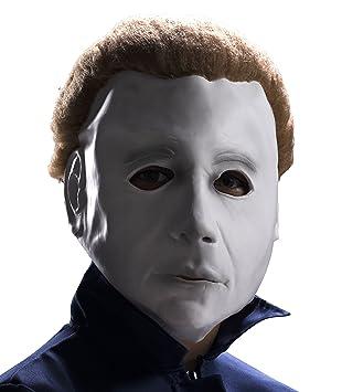 Máscara de Michael Myers Halloween para niño