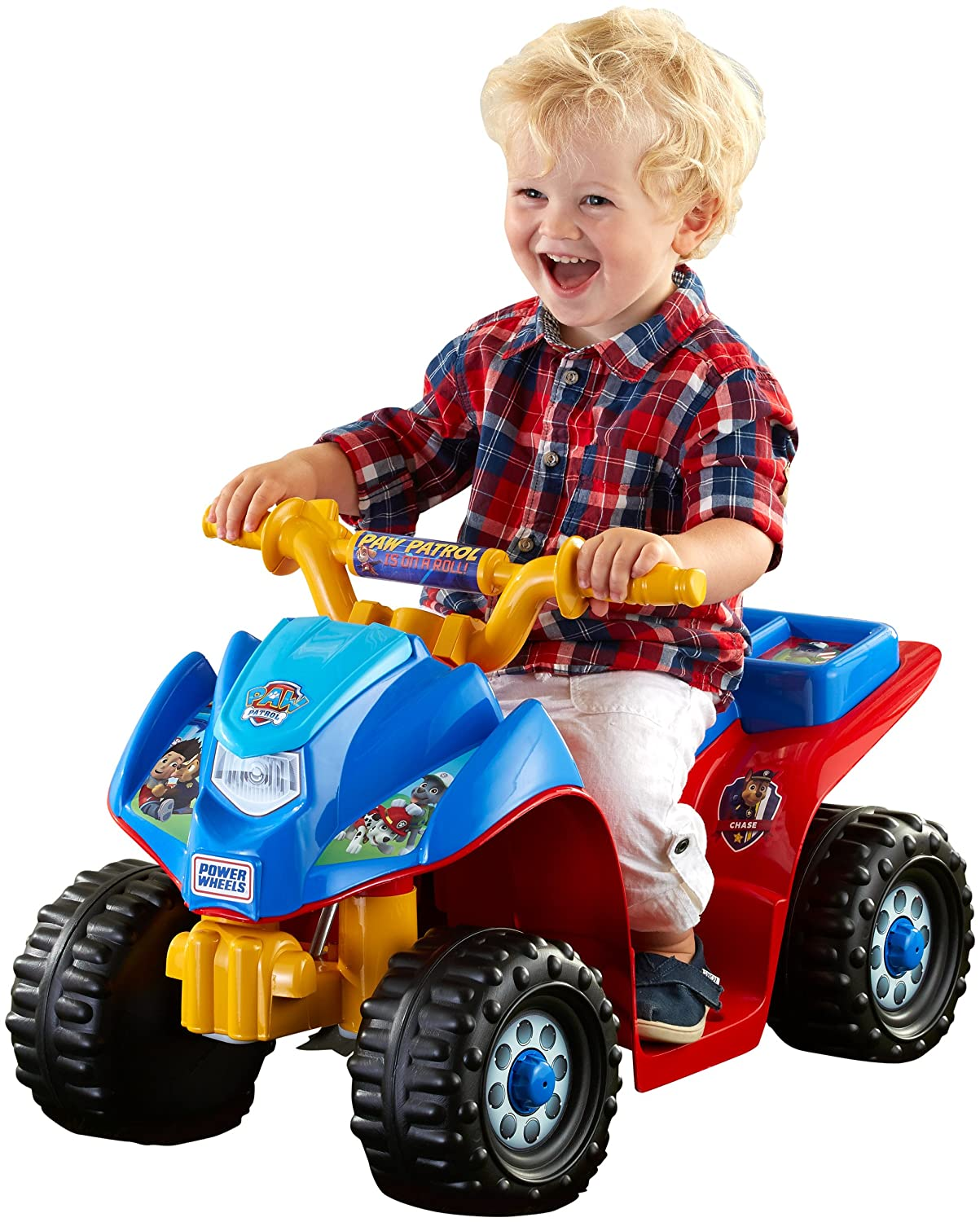 Toys For Toddlers : Paw patrol ride toys for toddlers puts them in the driving