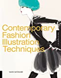 Fashion Illustration Techniques: A Super Reference Book
