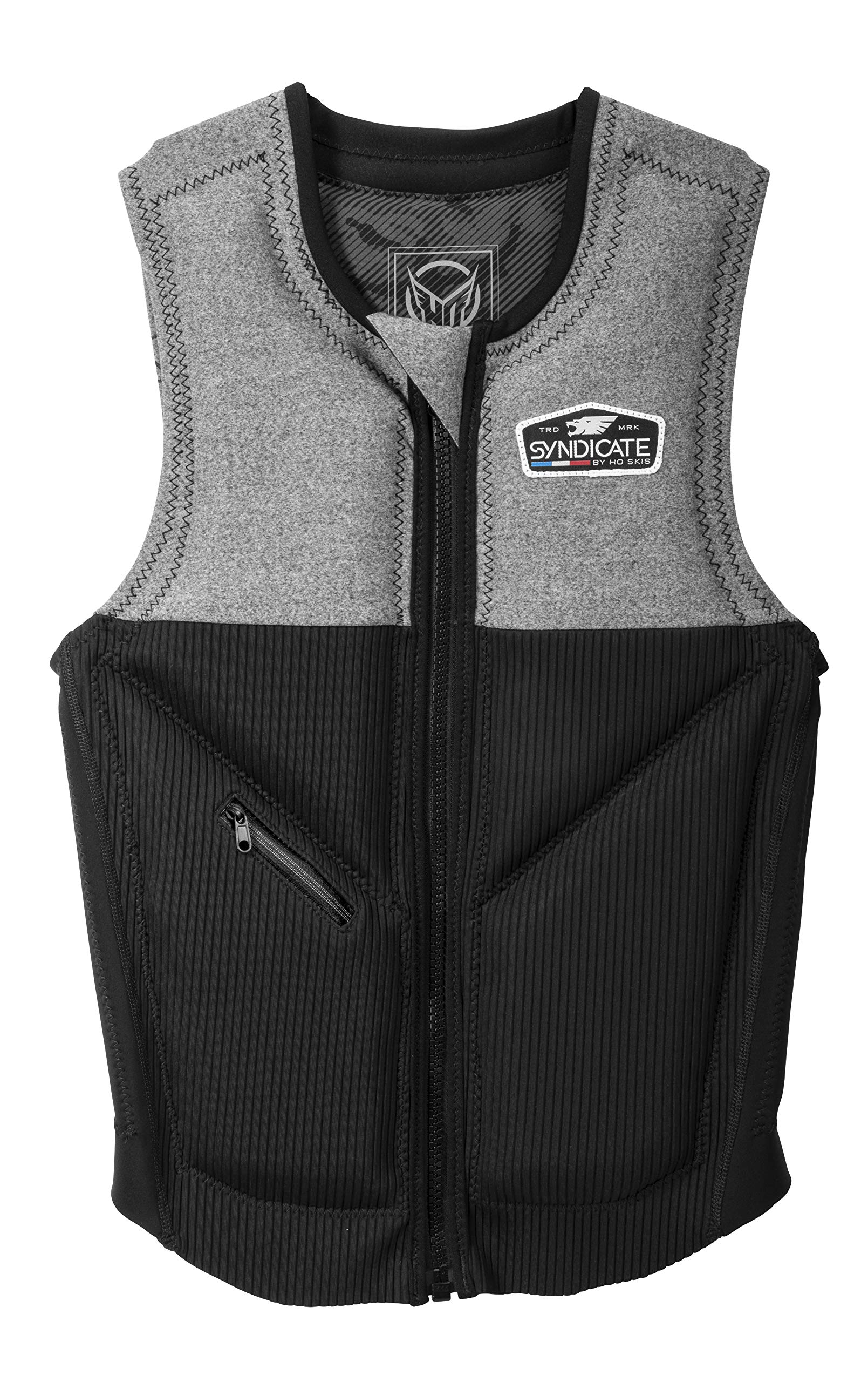 HO Sports 2019 NCGA Syndicate Legend Competition Ski Wakeboard Wakesurf Vest Jacket XL