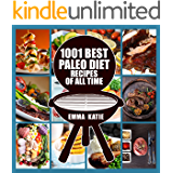1001 Best Paleo Diet Recipes of All Time