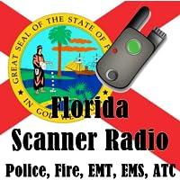 Florida Scanner Radio - Police, Fire, EMS, ATC