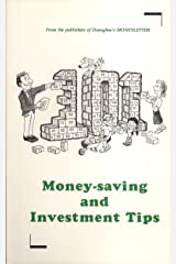 101 money-saving and investment tips Unknown Binding