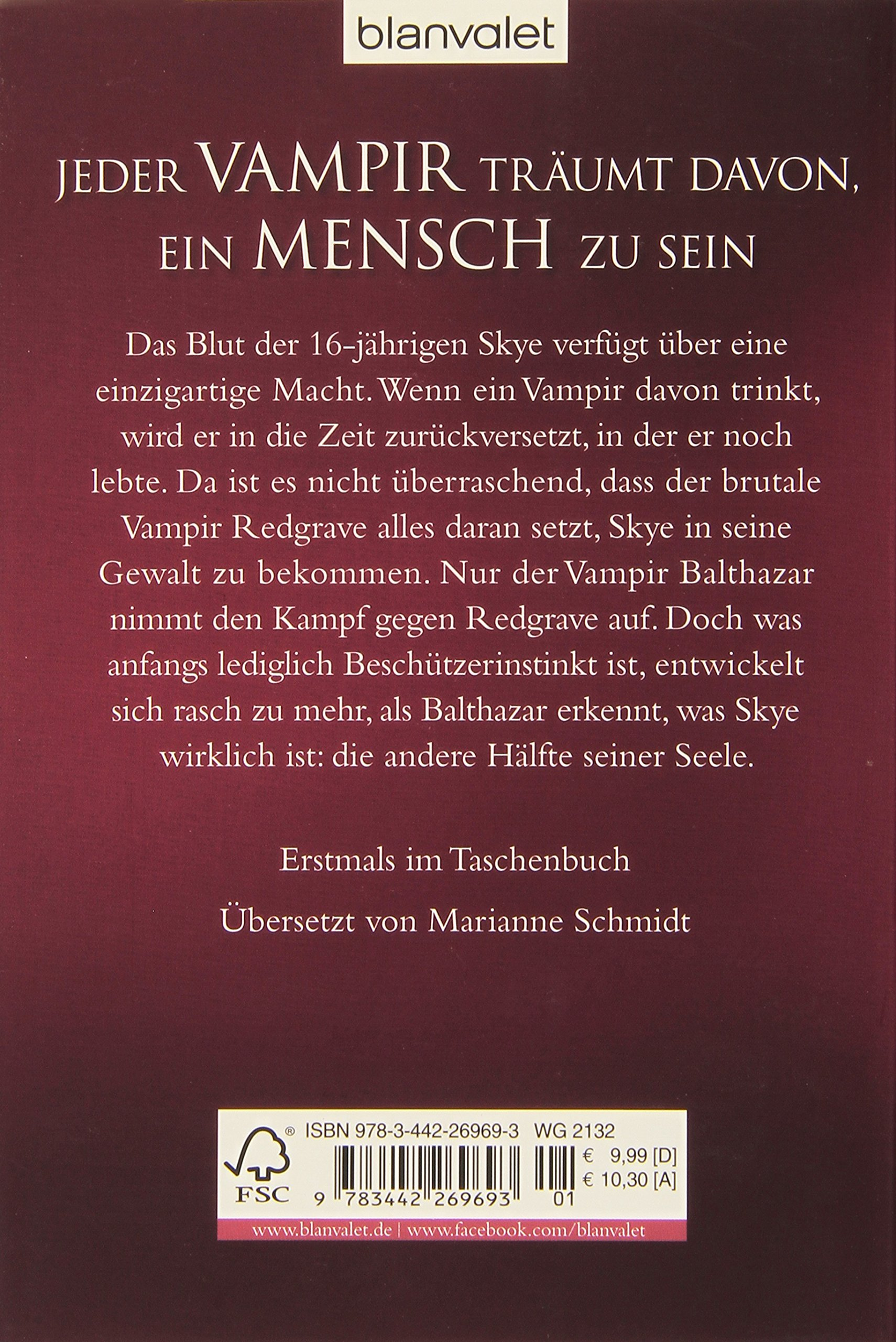 Balthazar: Roman (German Edition)