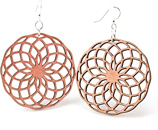 product image for Circumscribable Circle Earrings