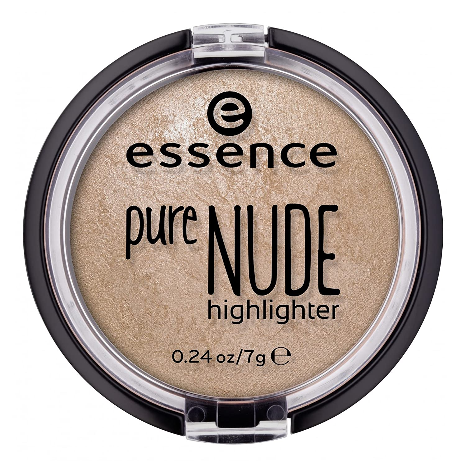 essence | Pure NUDE Highlighter | 10 Be My Highlight Cosnova
