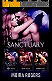 Sanctuary: Volume Two