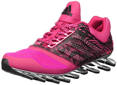 check-out f6a19 9114e adidas Women's Springblade Drive 2.0 Running Shoes