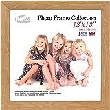 Inov8 12 x 12-Inch Photo Frame, Lime Oak