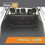 Grille de séparation avec revêtement en poudre de nylon - Travall® Guard TDG1420