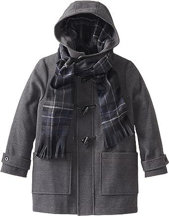 Rothschild Big Girls  Toggle Coat