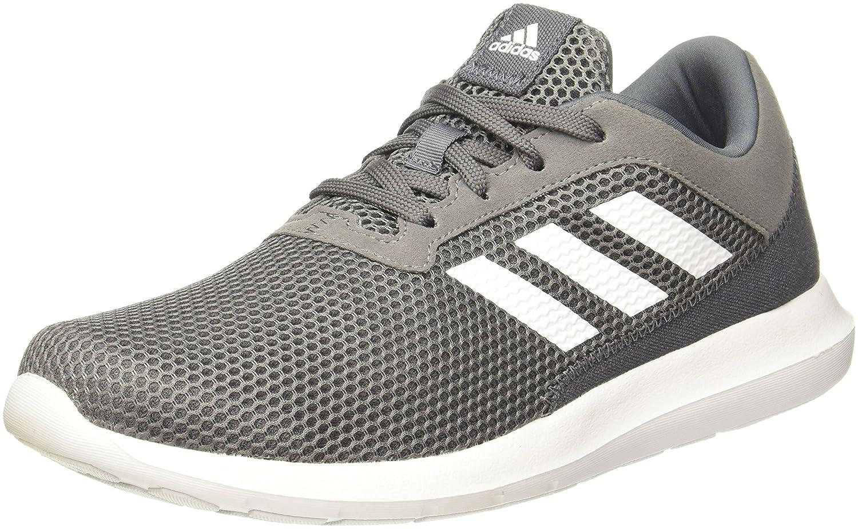 Adidas Element Refresh 3 M, Zapatillas de Running para Hombre 42 EU|Gris (Gris - (Gricua/Ftwbla/Onix))