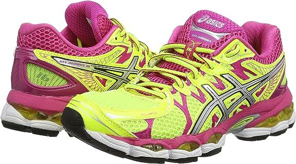 ASICS Gel-Nimbus 16 - Zapatillas de deporte para mujer, color ...
