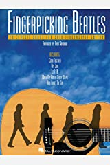 Fingerpicking Beatles Songbook Kindle Edition