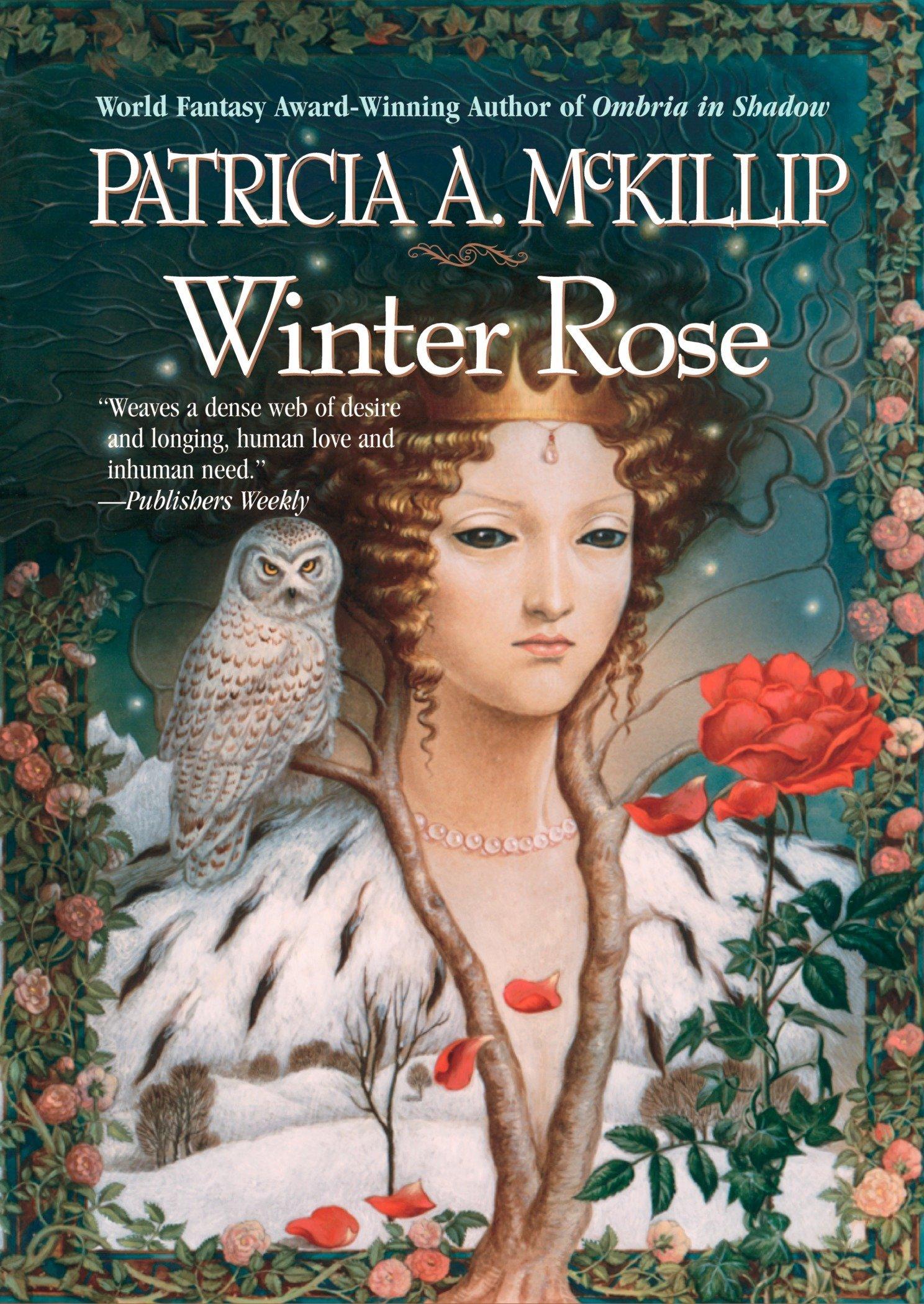 Read Online Winter Rose (A Winter Rose Novel) pdf epub