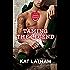 Taming the Legend (London Legends Book 4)