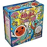 太鼓の達人Wii ドドーンと2代目! (専用太鼓コントローラ「太鼓とバチ」同梱)