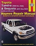 Haynes 92078 Technical Repair Manual