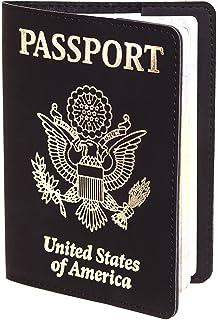 de95f010e Passport Holder - Passport Cover - Passport Wallet Case
